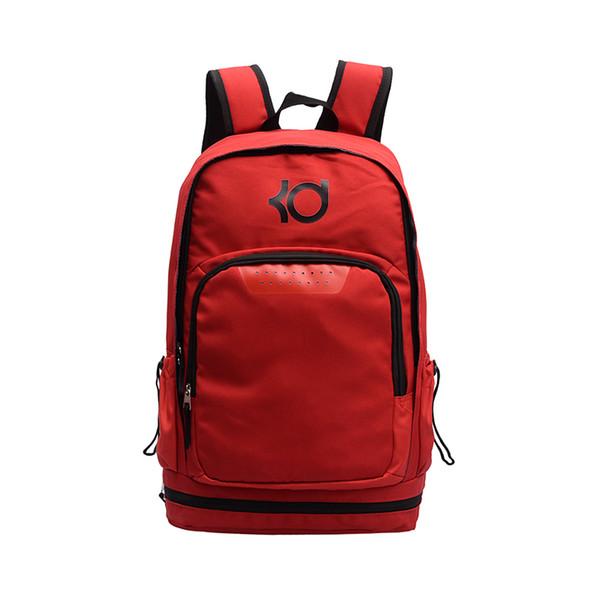 best selling Kevin Durant Backpack Men Women Designer Backpack KD Bags Famous Brand Large Capacity Training Travel Bags