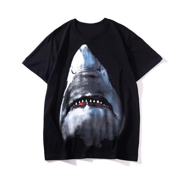 القرش الأزرق