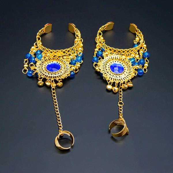 Royal blue-Bracelet