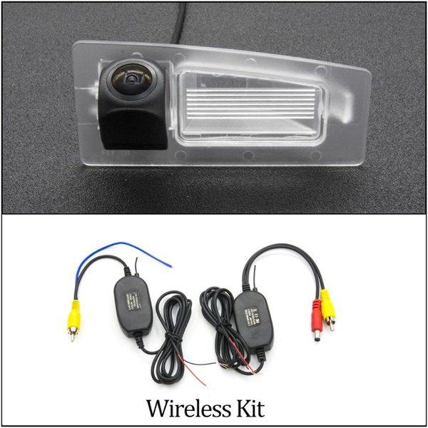 Fotocamera Con Wireless