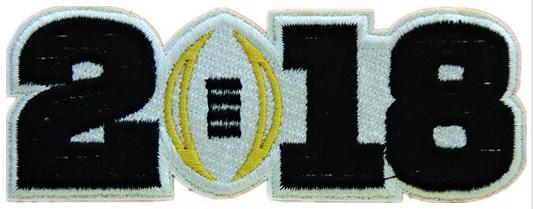 2018 Finals Patch