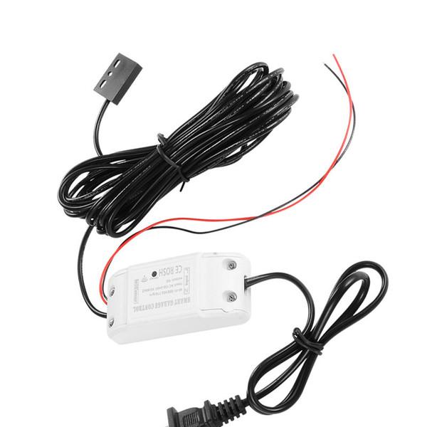 Wifi Smart Garage Door Controller Switch For Car Garage Door Opener App Remote Control Timing Voice Control For Alexa Google H