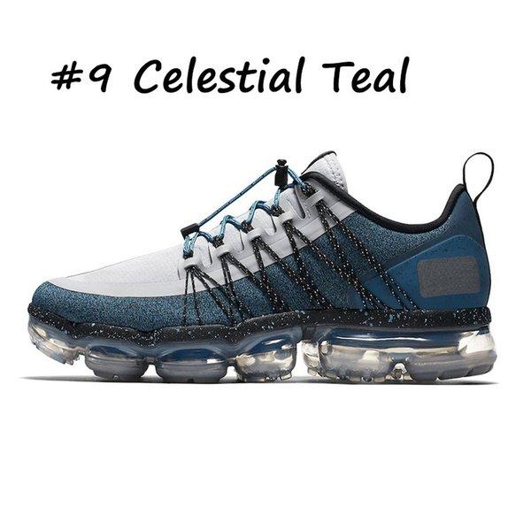 9 Celestial Teal