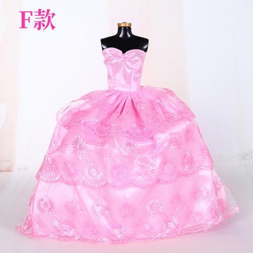 #6,1 piece wedding dress