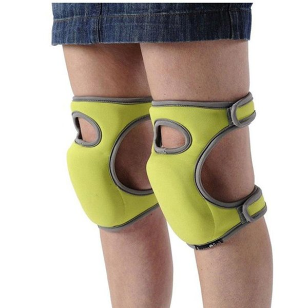 1 par Flexível Espuma Macia Proteção No Joelho Esportes Gerador de Jardinagem Protetor de Joelho Suprimentos de Segurança no Local de Trabalho