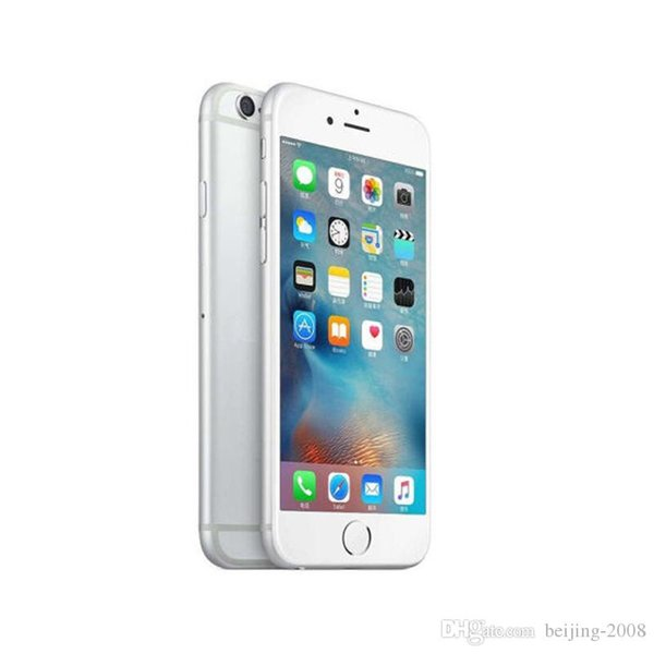 "Original iPhone 6 iphone6 Dual Core 4.7"" 16GB/64GB/128GB 8MP Refurbished unlocked cell phone"