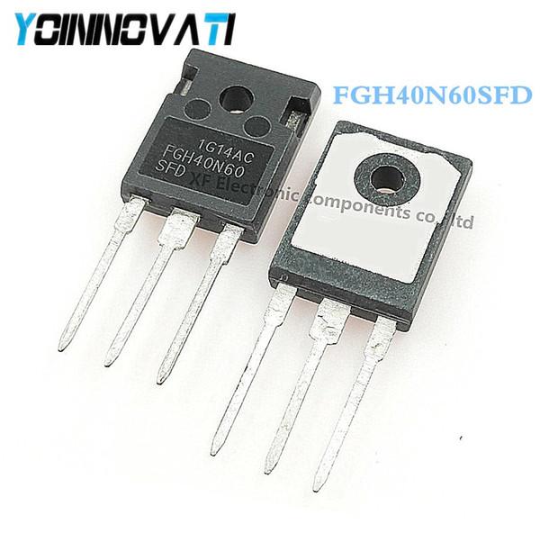 Freeshipping 20pcs/lot FGH40N60SFD FGH40N60 TO-247 IC best quality.