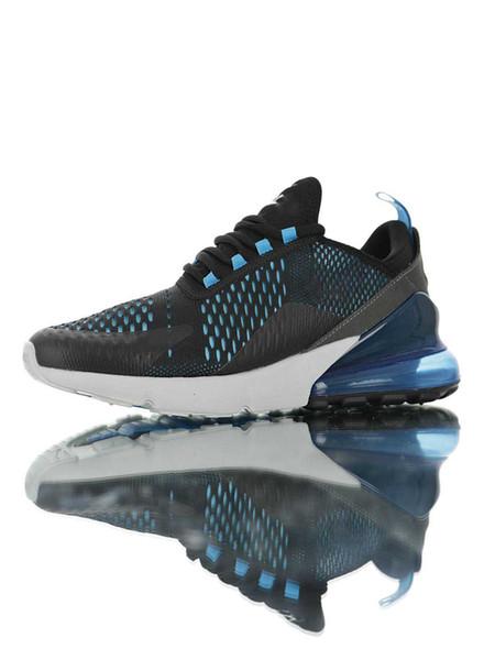 Men's shoe series heel half palm high elastic air cushion leisure jogging shoes