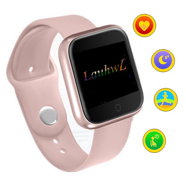 P70 моды смарт-часы браслет с кровяного давления монитор сердечного ритма шагомер Фитнес Tracker SmartWatch для Android Huawei IOS
