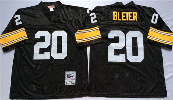 # 20 Rocky Bleier