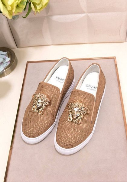 duping520 Gold Increase seasons scarpe Uomo Scarpe eleganti Mocassini Mocassini Pizzo Ups Monk Straps Stivali Stivali Vera pelle Sneakers Scarpe