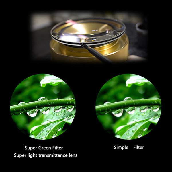 Beileshi монокуляр 16 х 52 двойной фокус кровянистые выделения монокуляр телескоп зум оптический объектив бинокль покрытие линзы охота оптический прицел