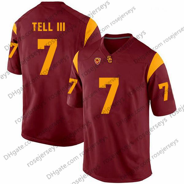 USC Red Jersey