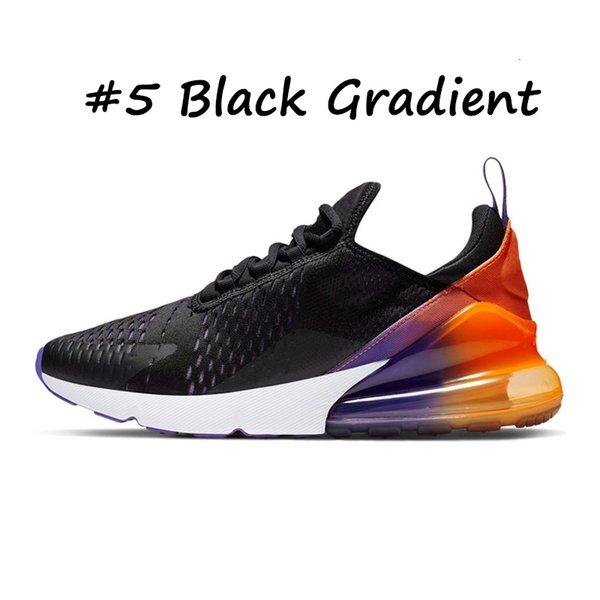 5 Black Gradient