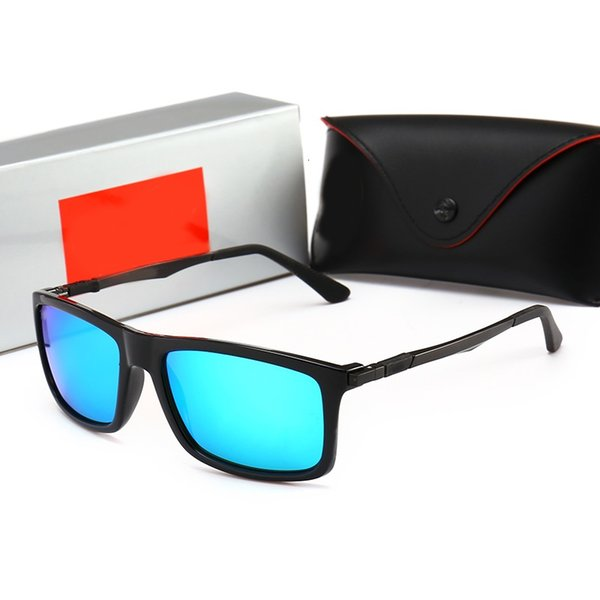 Compre Polarizadas Para Gafas Rayban Mujer Sol De Rb4214 Marca PnOw80k