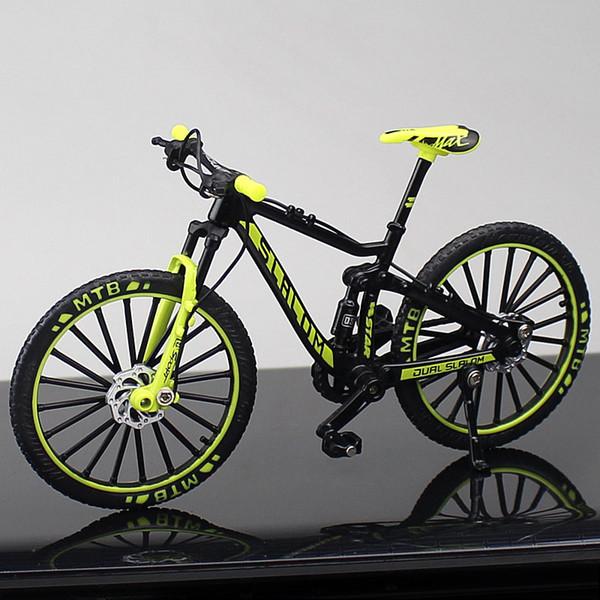 Descenso de Green Mountain Bike