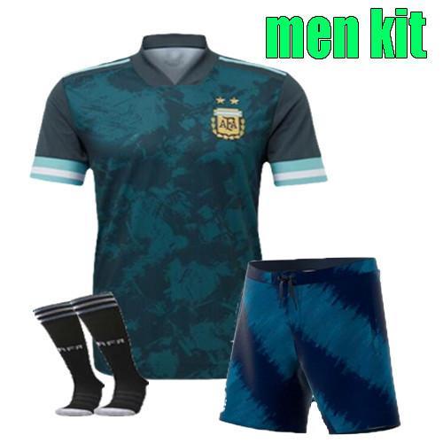 kit 2020/21 hombres lejos