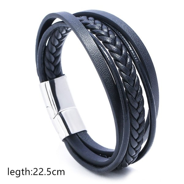 Black-22,5 centimetri