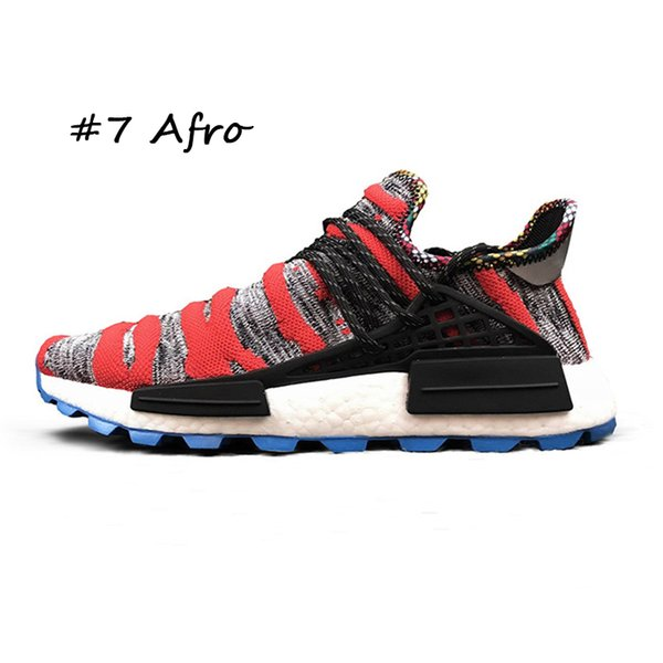 #7 Afro