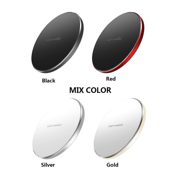 Mix Color Wireless Charger