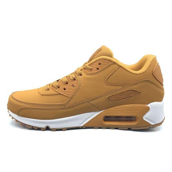 Mens 2019 90 correndo Sapatilhas Homem do deserto Ore Brown arejar estilistas clássicos dos anos 90 Discount treinamento esportivo sapatos Designer