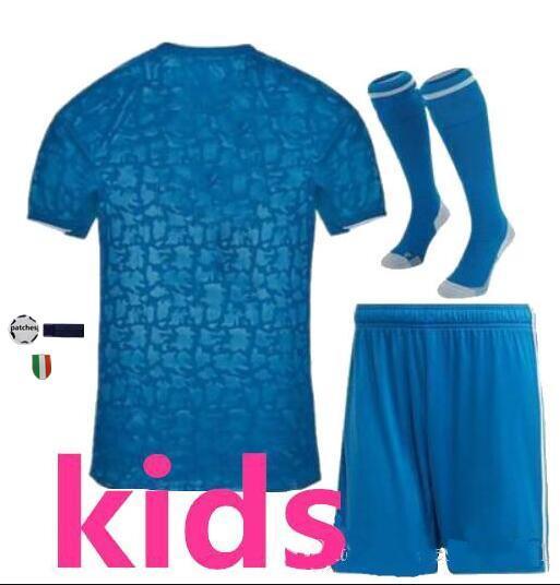 niños kit 3 DE 2