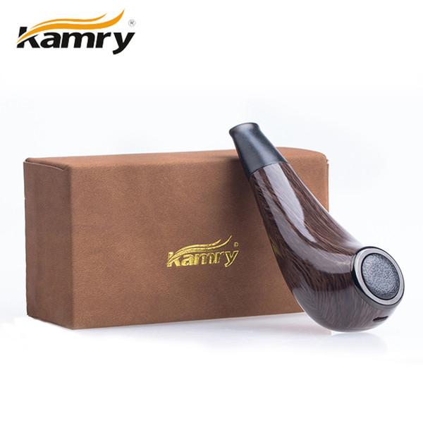 Original Kamry Turbo K EPipe Vape Kit 1000mAh Battery 2ml Capacity Top Refill System Ecig EPipe Vape Kit VS Kamry K1000 Plus