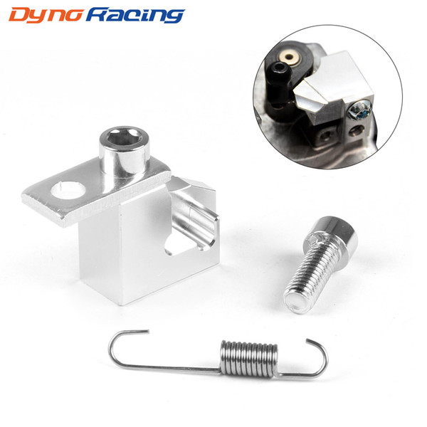 FLAMEER P2015 Code Repair Bracket for Common Rail TDI with Aluminum Manifold for VW