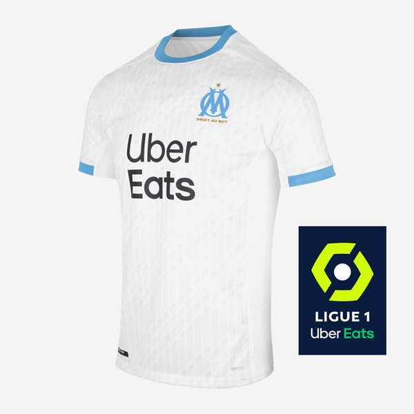 Accueil + Patch Ligue 1