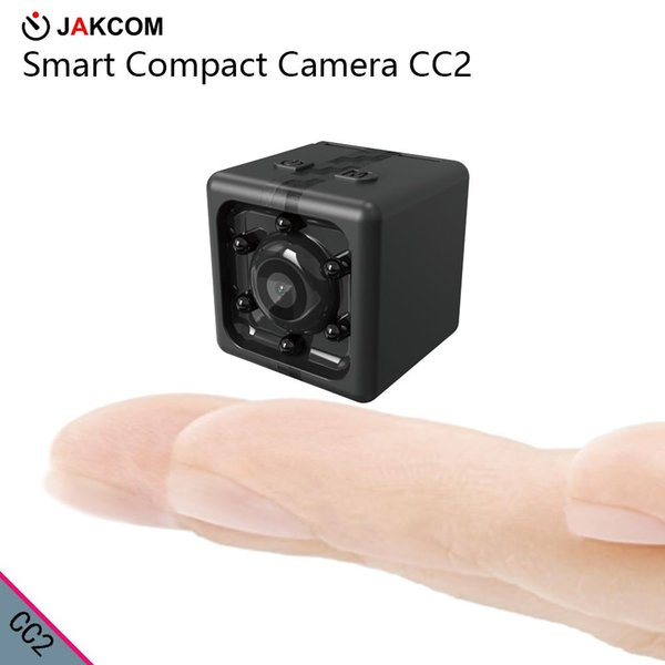 JAKCOM CC2 Compact Camera Hot Sale in Sports Action Video Cameras as and mobile phone lighter double arc oem mini dvr