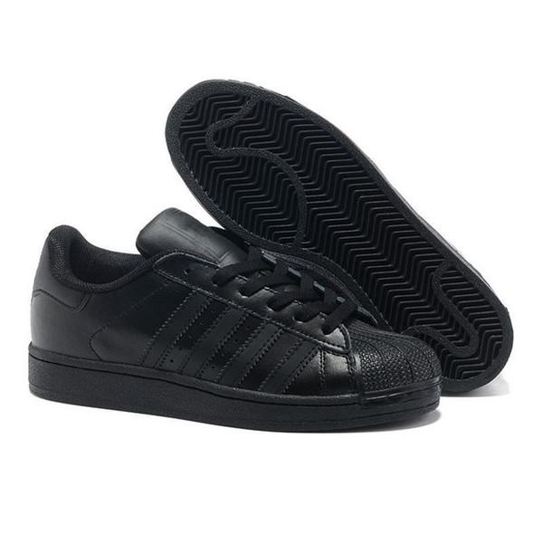 Ücretsiz Kargo Süperstar Beyaz Siyah Pembe Mavi Altın Süperstar 80 s Gurur Sneakers Süper Yıldız Kadın Erkek Spor Ayakkabı