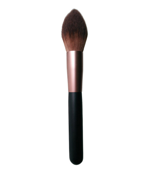 Flame Makeup Brush Woman Eyeshadow Palette Brushes Professional Cosmetic Foundation Eyebrow Powder Concealer Makeup Brushes Tool GGA2081