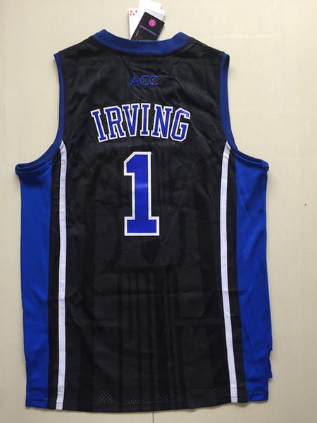 hot sale online 95157 a7e30 2019 Customize Duke Basketball Jerseys 23 Shelden Williams 1 Irving Print  Any Name Duke Basketball Jerseys Sale Discount And From Idjerseys, $19.38 |  ...