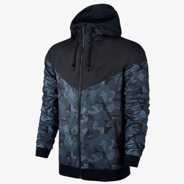 Grau camouflage