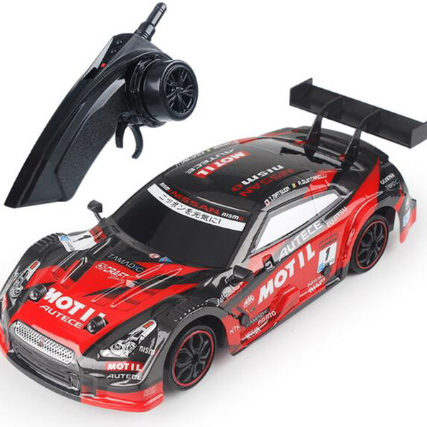 Rc Car 4wd High-speed drift racing car Rc Drift Car drive Detachable Wireless 2.4g Toys For Children