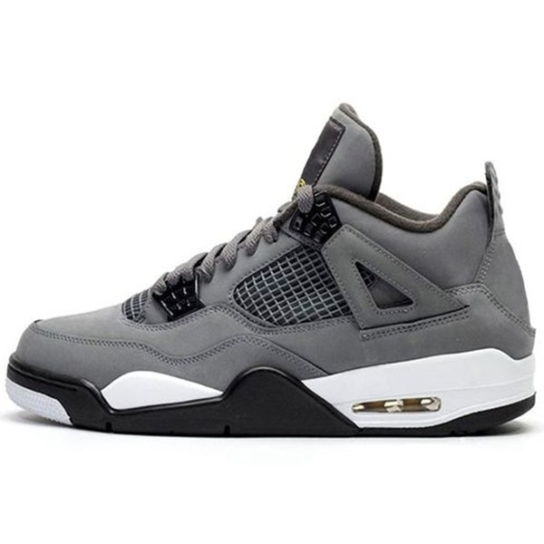 # 11 Cool Grey