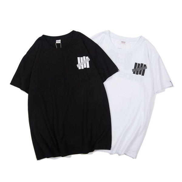 Homens mais recente explosão tendência moda versátil impressão clássico homens T-shirt DESIGNER homem de ginástica roupas legal