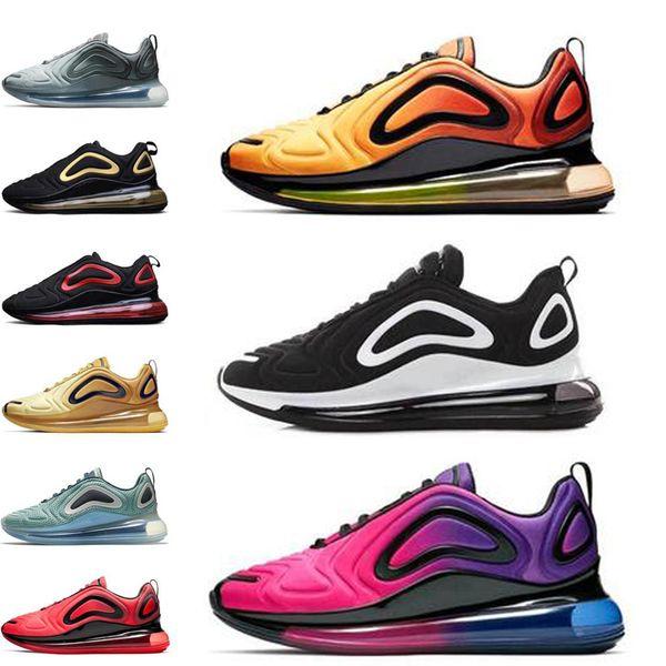 miglior prezzo per negozio online 100% di soddisfazione Acquista Nike Air Max 720 2019 Scarpe Da Corsa Sneakers Più ...