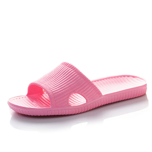 ladies slippers summer beach slippers indoor home bath non-slip female slippers women shoes flip flops size 36-45