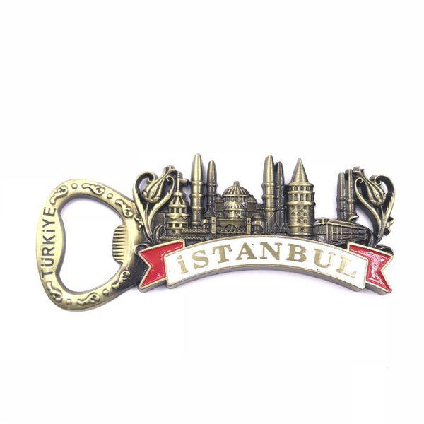 Istanbul Flaschenöffner