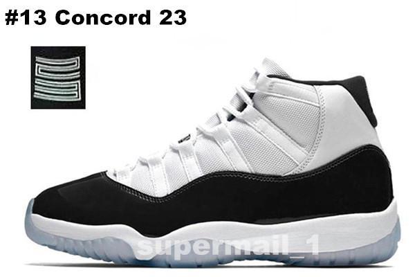 # 13 Concord 23