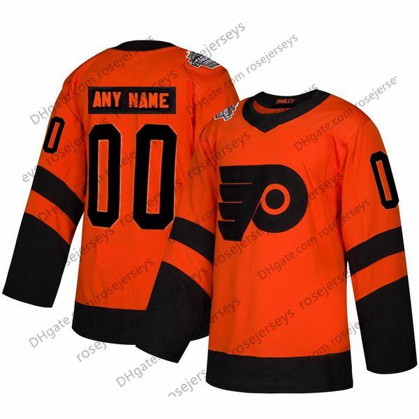 Men # 039; s 2019 Stadium Series Orange