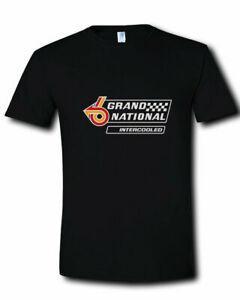 T-shirt Hommes Grand National Turbo Hommes BlaMen Taille S 2XL