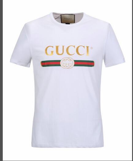 2020 Mens Designers camiseta Itália marca Fashion Style letra grande impressão a preto e solto T branco para homens e mulheres