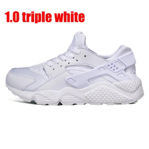 1,0 branco triplo