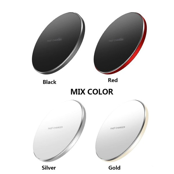 MIX cargador inalámbrico de color