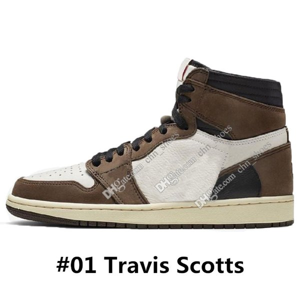 # 01 Travis Scotts