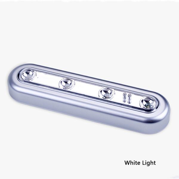 Luz Branca (concha prateada)