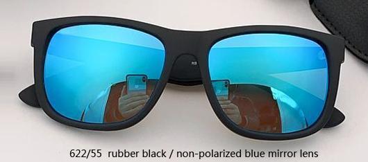 622/55 резиновые черные/non-поляризовыванный