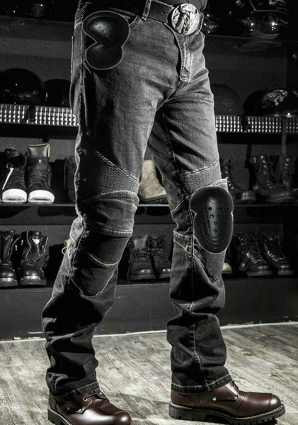 black pants N upads
